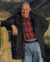 Tony Hillerman/LOC