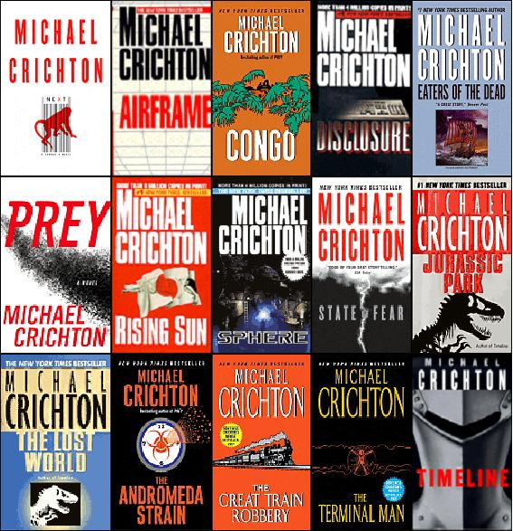 a comprehensive analysis of airframe by michael crichton Prey by: michael crichton rating: 79% brief summary: nanotecnology is on the attack in a swarm type configuration prey's opening chapters are an intriguing, fast-paced read.